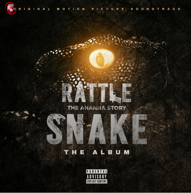 Larry Gaaga - Rattle Snake (Album)