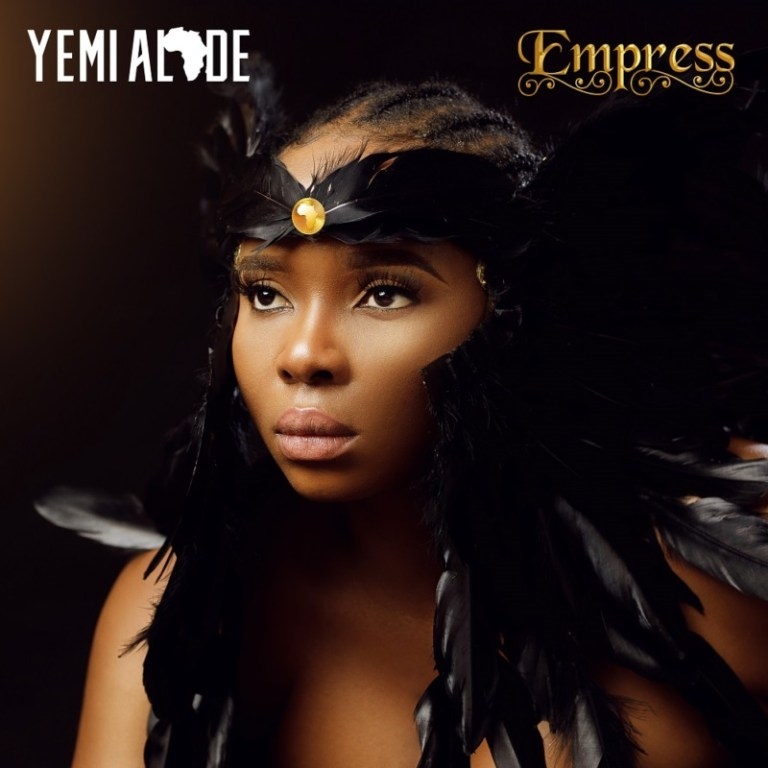 Yemi Alade - Lose My Mind ft.vegedream