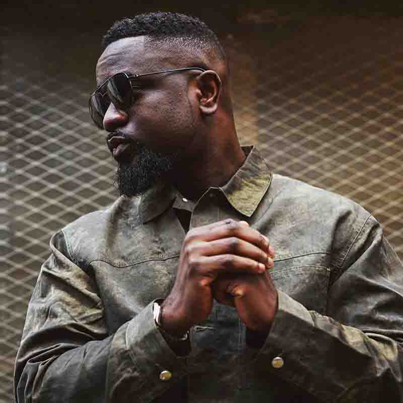 Sarkodie - Quick One (Freestyle)