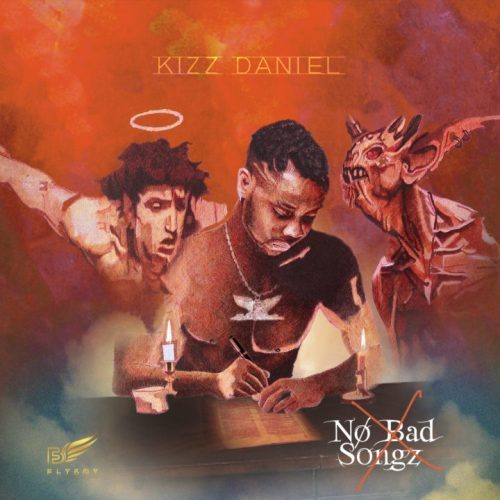 Kizz Daniel - Ghetto ft. Nasty C