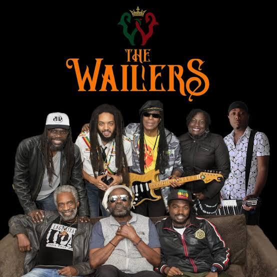 Bob Marley & The Wailers -  Catch a Fire (Album)
