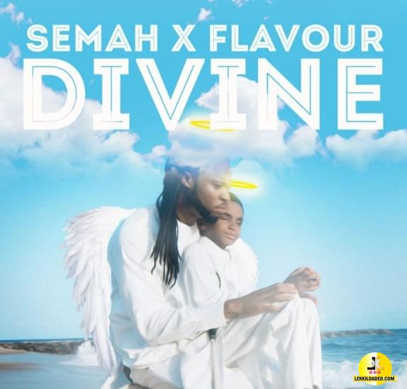 Semah - Most High ft. Flavour