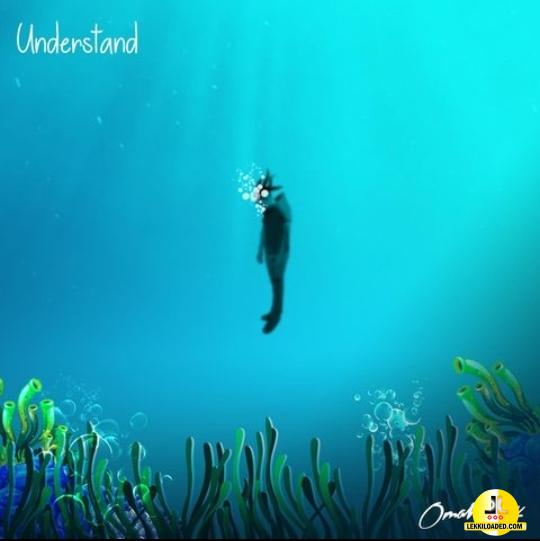 Omah Lay - Understand Instrumental