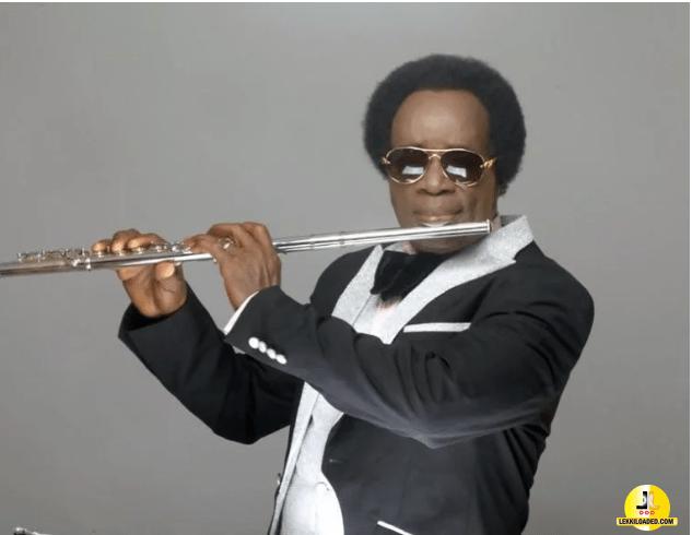 Victor Uwaifo - Kirikisi ft. Ice Prince