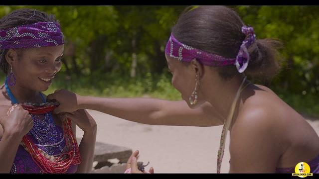 Zoro – African Girl Bad ft. Oxlade (Video)