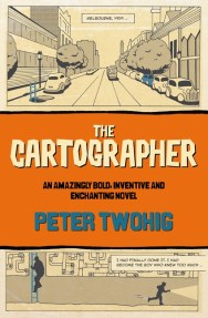The cartographer - Twohig
