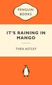 Its raining in Mango de Thea Ashley