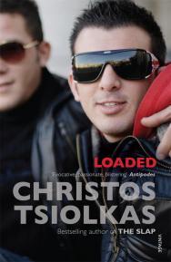 Loaded - Christos Tsiolkas