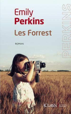 Les Forrest - Emily Perkins