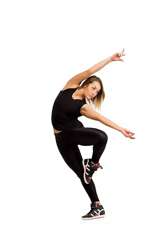 Jazz & Modern Dance Kurs