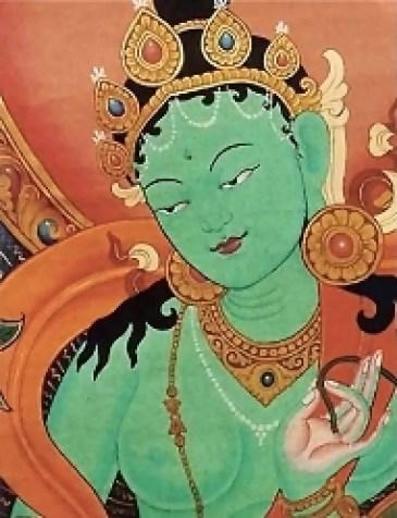 Image result for shyama tara