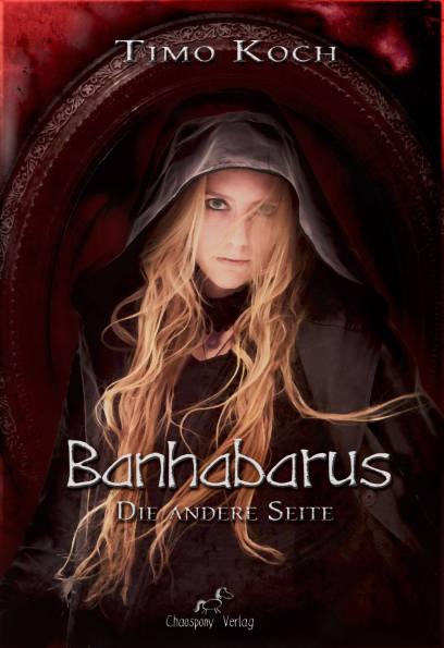 Banhabarus Cover