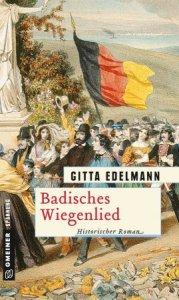 Gitta Edelmann - Badisches Wiegenlied