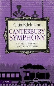 Gitta Edelmann - Canterbury Symphony