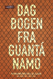 Dagbogen fra Guantánamo Book Cover