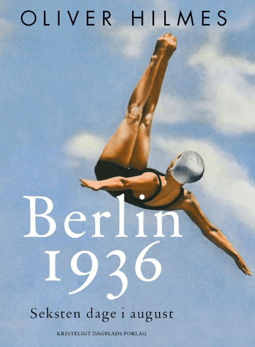 Berlin 1936 Book Cover