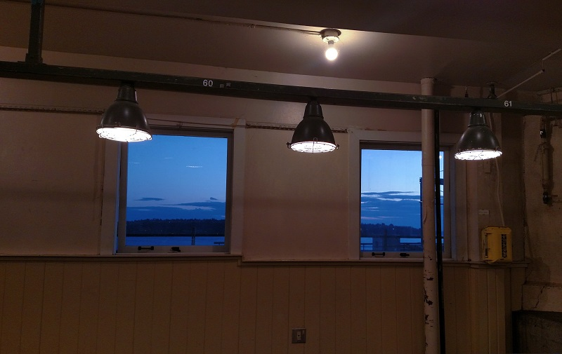 lektron lighting