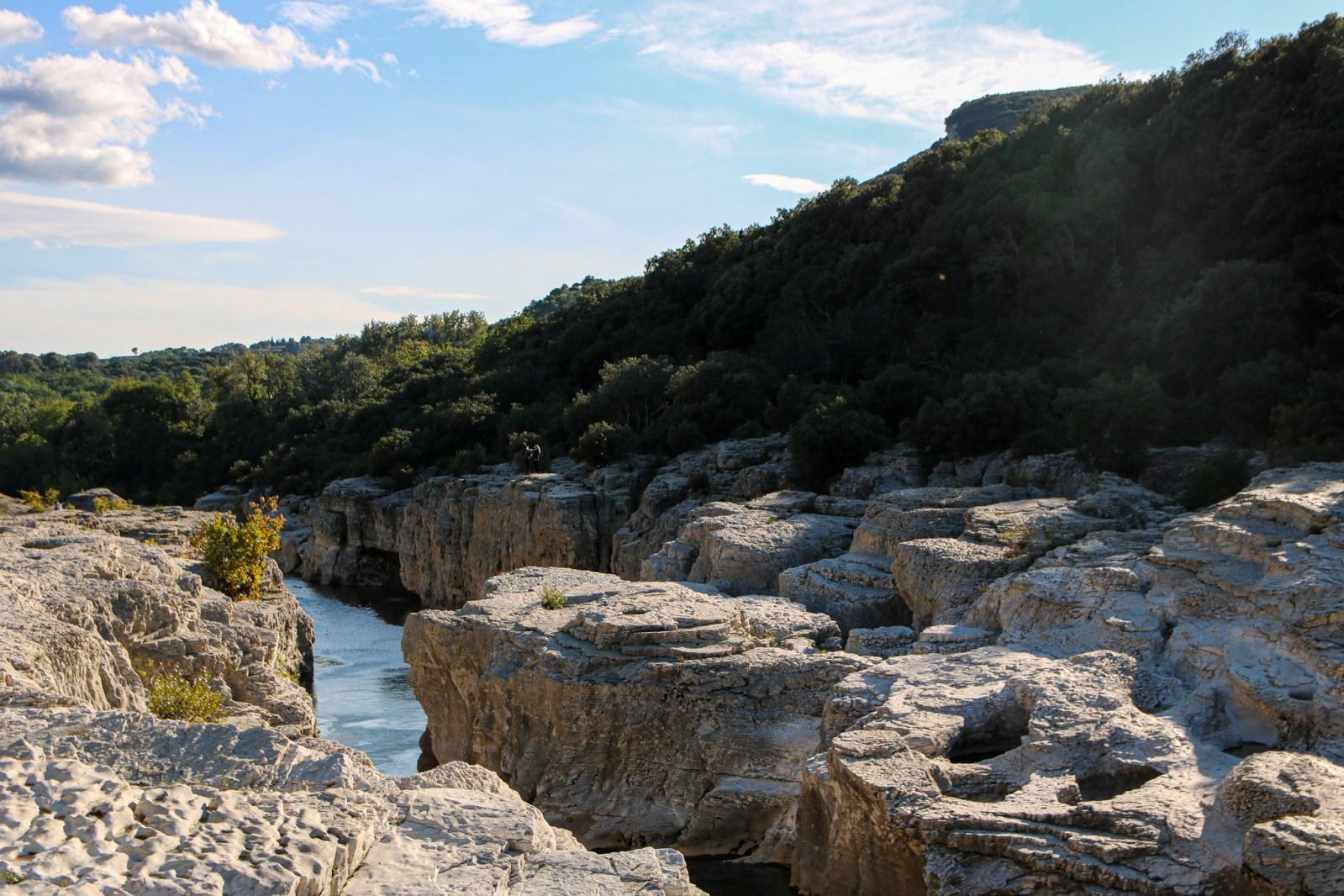 Séjour sportif en Provence Occitane