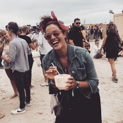Mon festival We Can Dance à Zeebrugge