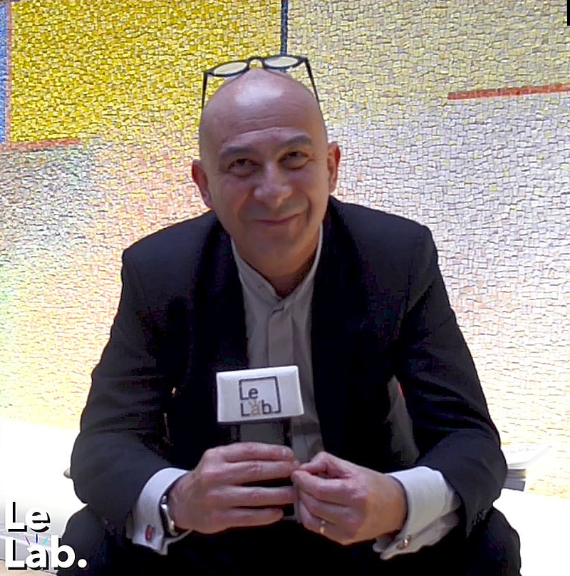 Interro : François Lenglet