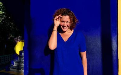 Colère… Une chronique de Salma Haouach