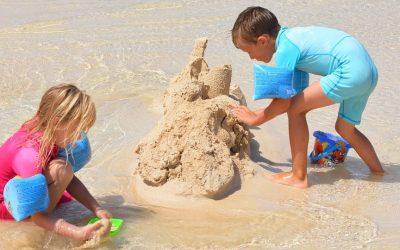Les éco-gestes faciles à adopter pendant ses vacances à la mer en famille
