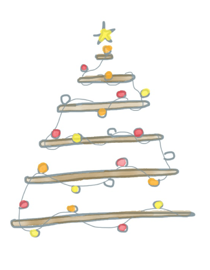 Décorations Noel
