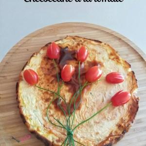 cheesecake_salé