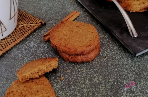 biscuits speculoos companion