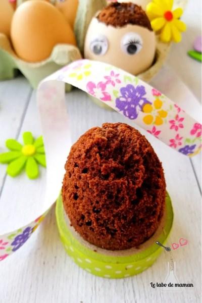 oeufs surprises pâques chocolat