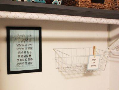 laundry-list
