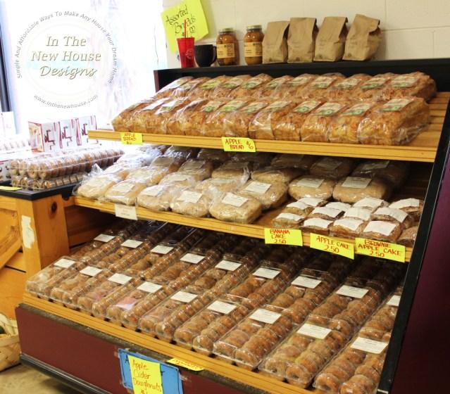 R A Bread