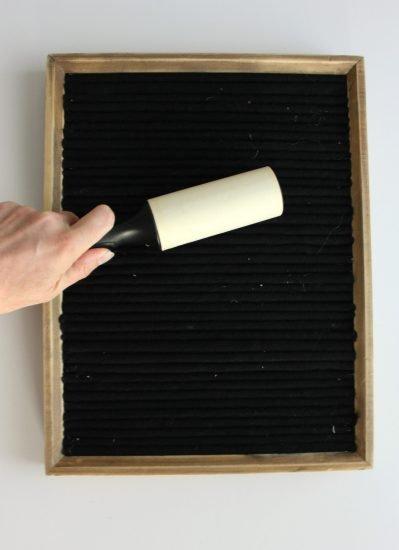 DIY Letter Board