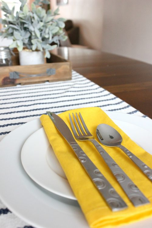 how to make old silverware shiny again