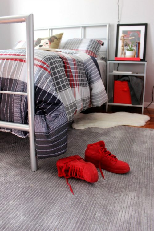 how to choose a rug for a kids bedroom