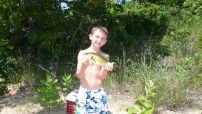 Catch a Big Fish at Le Lac Appelle… The Lake is Calling