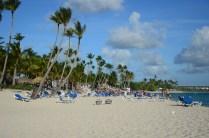 Playa del Hotel Iberostar Hacienda Dominicus, Bayahibe