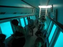 Parte submarina