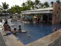 Piscina y Bar Coral