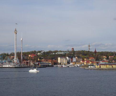 Stockholm en famille, les incontournables