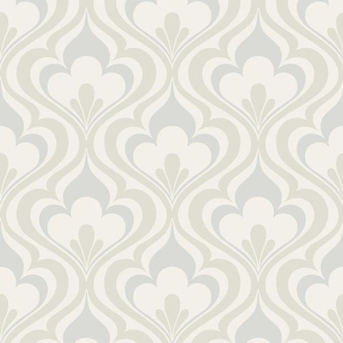 2535-20600 simple space 2 lola ogee bargello wallpaper grey neutral