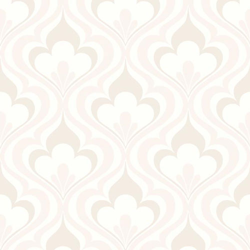 2535-20603 simple space 2 lola ogee bargello wallpaper beige