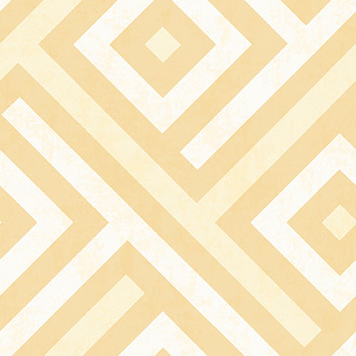 GT20305 geometric seabrook marble graphic squares wallpaper metallic gold