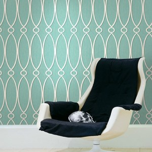 geometric seabrook jasper graphic wallpaper roomset