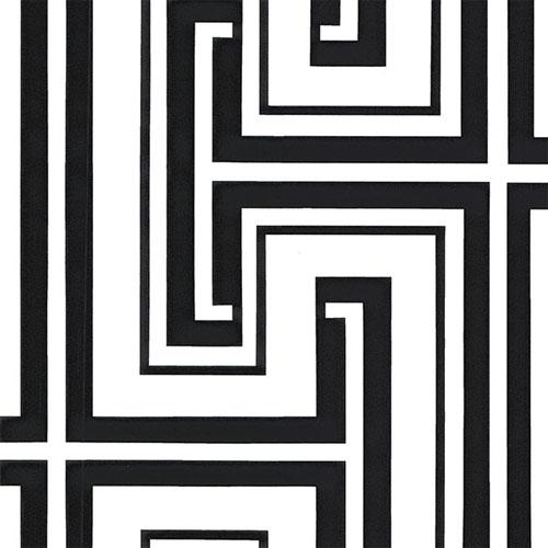 TU27129 shades graphic key wallpaper black white