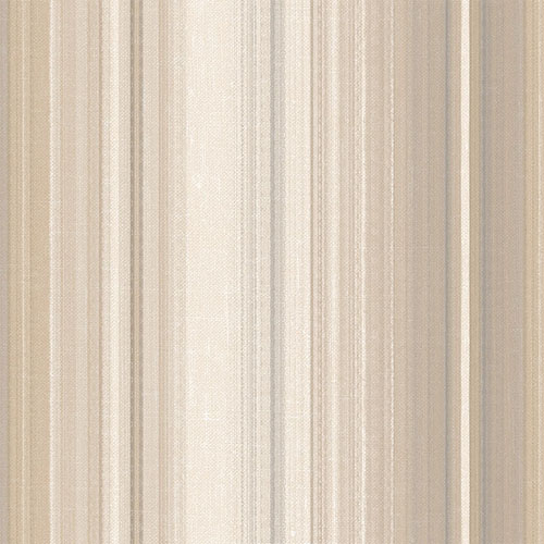 TX34816 texture style 2 variegated stripe wallpaper beige