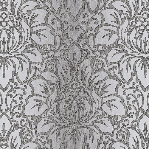 TX34822 texture style 2 ombre damask wallpaper gray