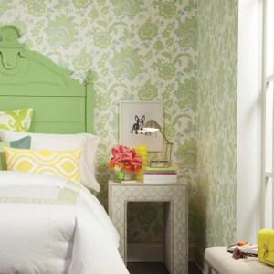 Pattern Play Arabella Floral Wallpaper Roomset