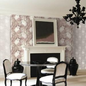 Seabrook Avant Garde Chadwick Profiles Wallpaper Roomset
