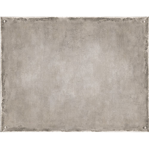 JP31700 Journeys Cavendish Sheet Metal Wallpaper Silver